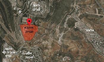 Gibt-Israel-die-Kontrolle-ber-Area-C-auf