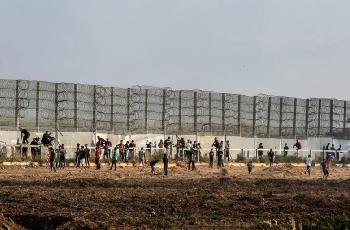 IDF-entsendet-zustzliche-Truppen-an-die-Grenze-zum-Gazastreifen