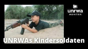 UNPalstinenserhilfswerk-Deutsche-Untersttzung-fr-die-UNRWA-Kindersoldaten-Video