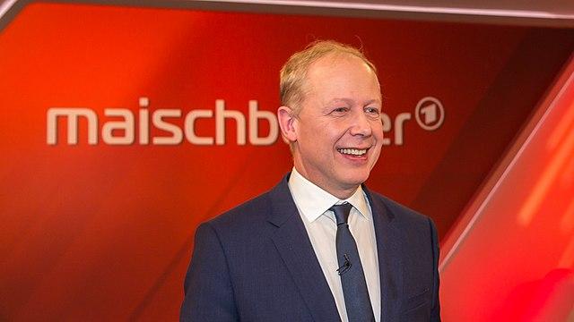 Tom Buhrow, Gabi Ludwig und Frau Kellermann privat