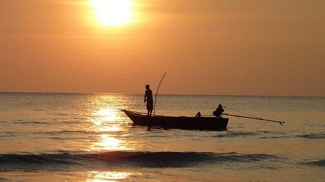 Israel lockert Beschränkungen für Gaza, einschließlich der Erweiterung der Fischereizone