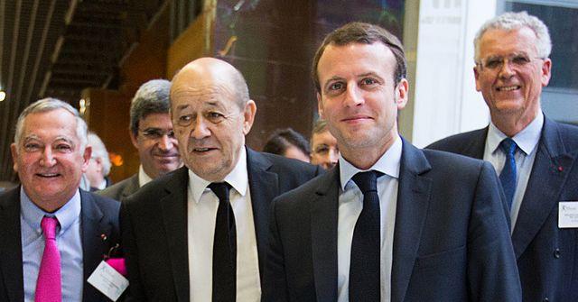 Frankreich und Deutschland fordern den Iran auf, zu Atomgesprächen zurückzukehren