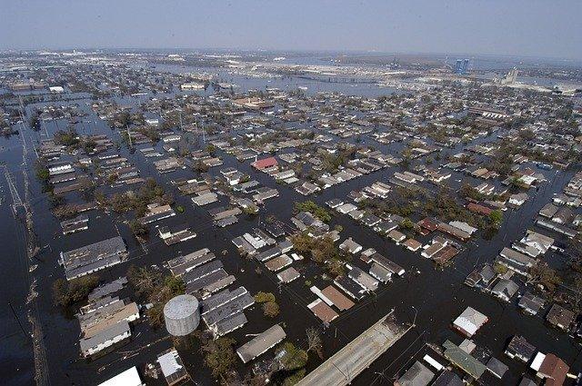 46 Tote nach Überschwemmung von Ida im Nordosten der USA