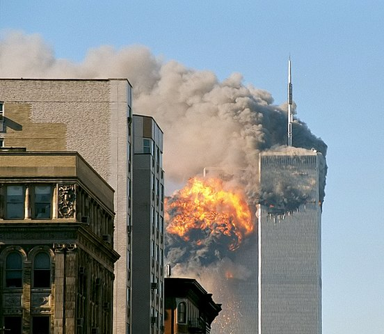 Biden ordnet die Freigabe bestimmter 9/11-Dokumente an