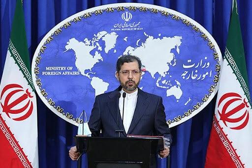 """Washington muss """"seine Abhängigkeit von Sanktionen aufgeben und Respekt zeigen"""", sagt der Iran"""