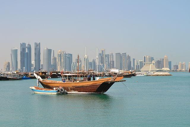 Welchen Preis zahlt Deutschland für Sponsor Qatar?