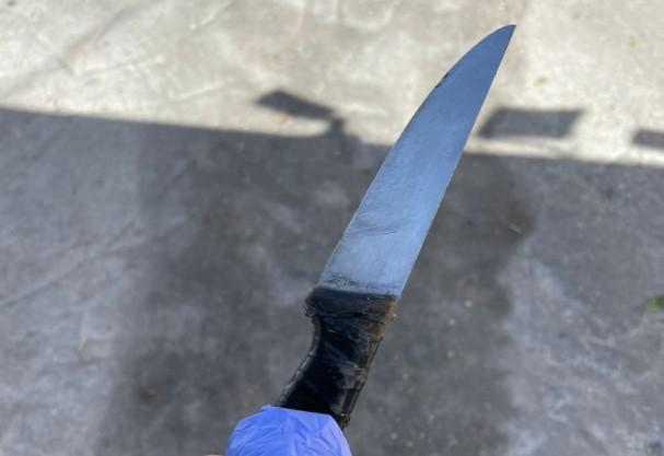 Mit Messer bewaffneter Palästinenser in der Nähe des Grabes der Patriarchen im Westjordanland festgenommen