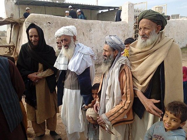 Nie gekannte Flüchtlingswelle: Afghanistan und die Nächstenliebe