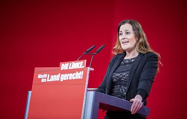 Scholz, Baerbock, Wissler: Sozialisten-Koalition wird Verfolgungsdruck auf Demokraten erhöhen!