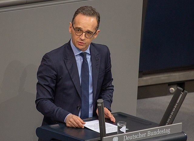 Fall Ugur: Totalversagen des SPD-Außenministers Heiko Maas