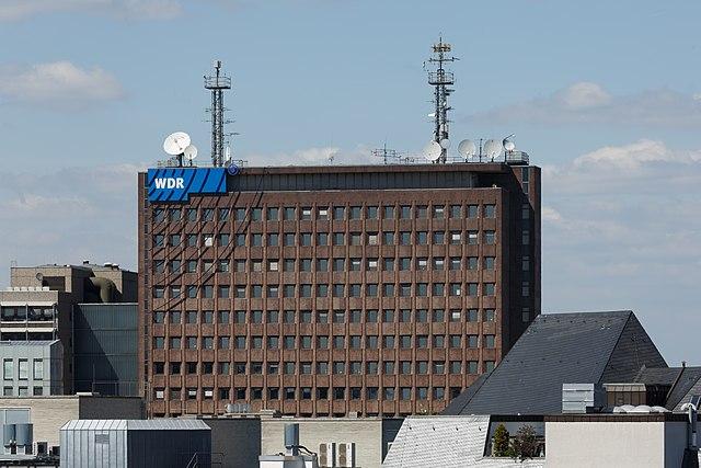 Islamistenskandal beim WDR