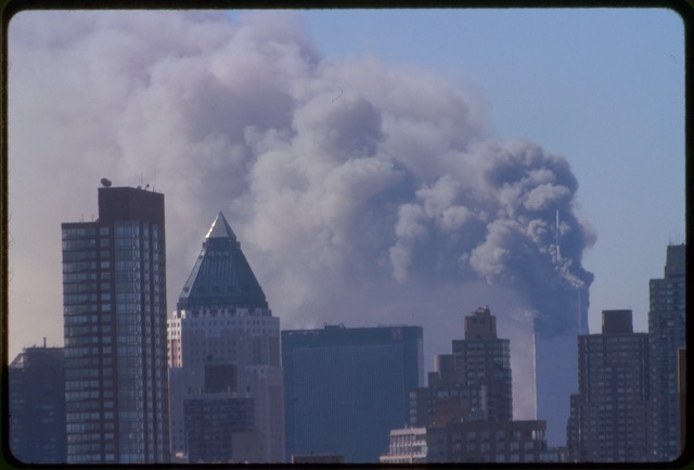 Für den schlimmen 9/11 müssen unglaubliche Theorien herhalten