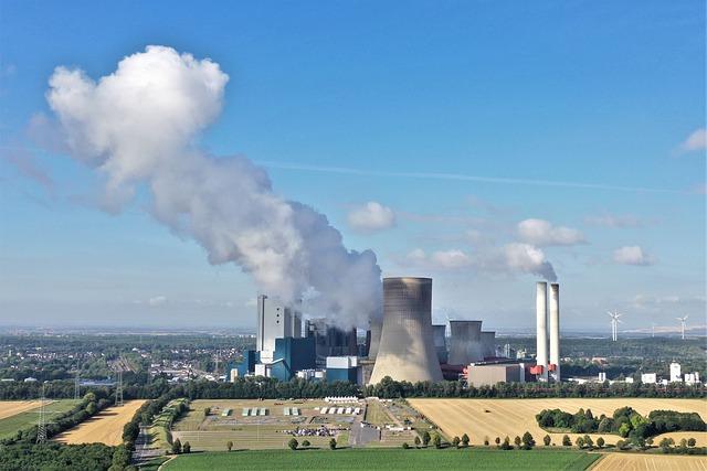 Kohle verdrängt Windkraft vom ersten Platz