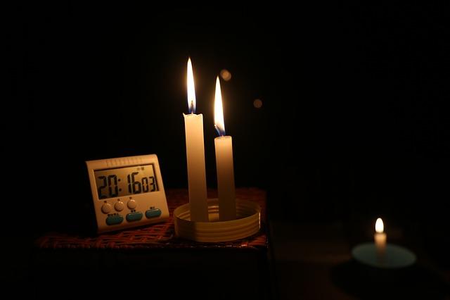Ermittlungen nach Stromausfall in Dresden