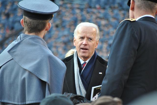 Joe Biden wünscht der jüdischen Gemeinde ein bedeutungsvolles Fasten an Jom Kippur