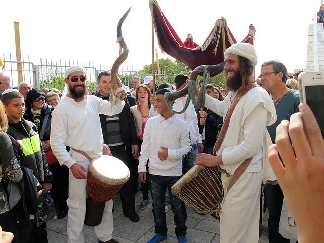 In Israel sind alle Juden Familie. Das wollen die Hasser beenden.