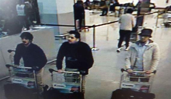Belgien will 10 Dschihadisten wegen Bombenanschlägen in Brüssel 2016 vor Gericht stellen