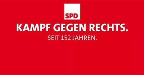 Kann CDU mit Kampf gegen Rechts gewinnen?