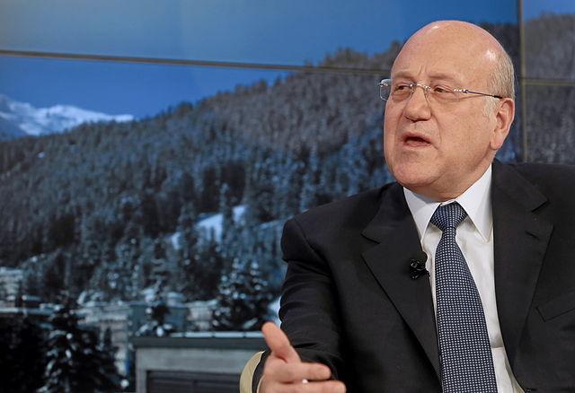 Libanesischer Premierminister: Iranische Treibstofflieferungen verletzen die Souveränität des Libanon