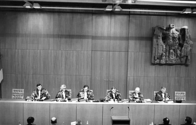 Das Bundesverfassungsgericht als Klimaaktivist
