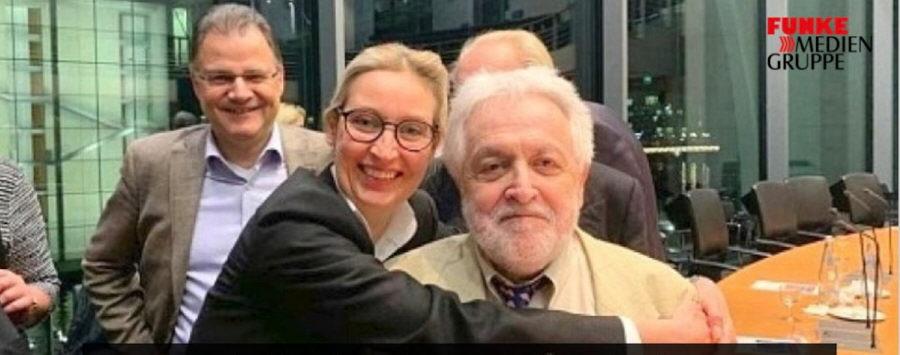 Alice Weidel erwartet Regierungsbeteiligung der AfD