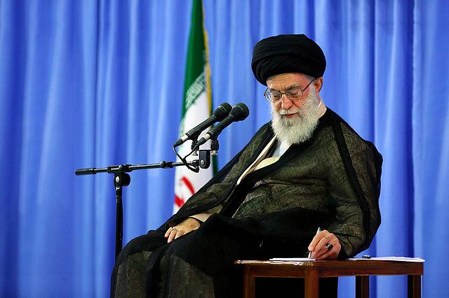 Khamenei bekräftigt Leistungssportverbot mit Israelis