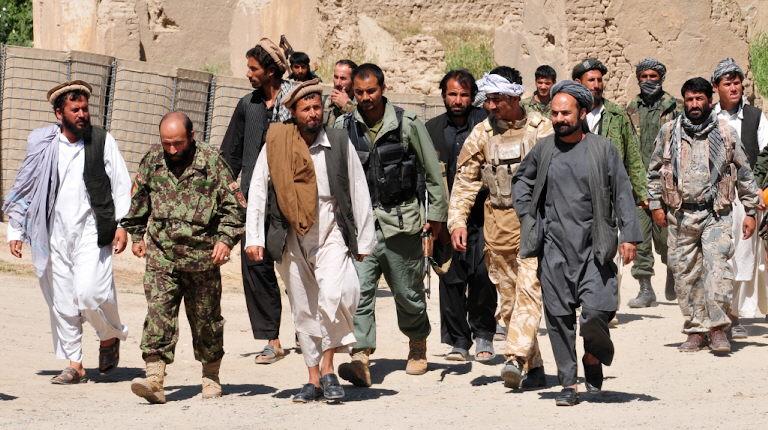 Taliban fordern Hilfe von der Weltgemeinschaft