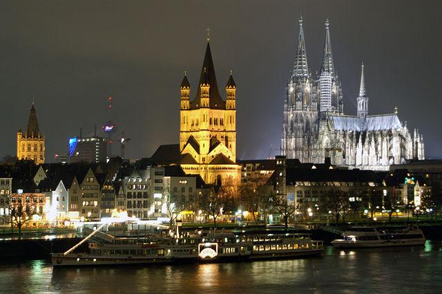 Köln: Denkmal für alle Opfer extremistischer Straftaten [Video]