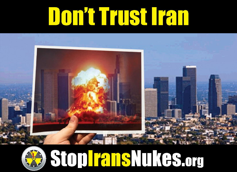 Irans Mullahs näher denn je an der Beschaffung von Atomwaffen
