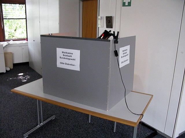 Briefwähler: Warum die Freiheit und Gleichheit von Wahlen gefährdet ist
