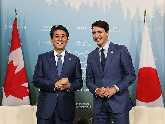 Wahlen in Kanada: Premierminister Trudeau bleibt an der Macht