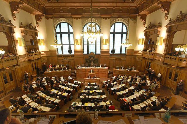 Hamburg kassierte 4,3 Mio. Euro Corona-Bußgeld