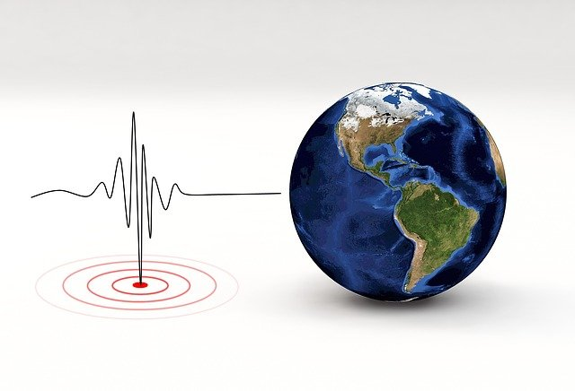 Erdbeben der Stärke 6,0 erschüttert Australien