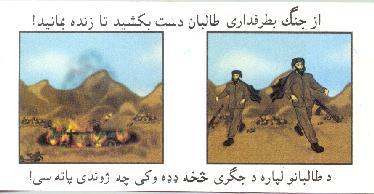 Den Taliban internationale Legitimität zu verleihen, wäre ein katastrophaler Fehler
