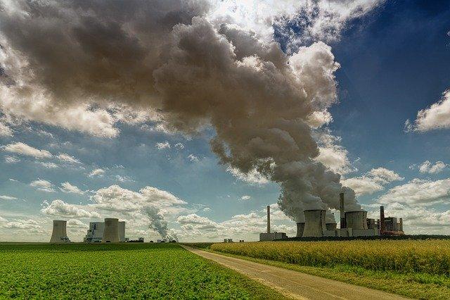Großbritannien fährt Kohlekraftwerke wieder hoch