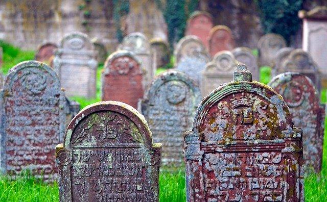 Argentinien: Jüdische Gruppen wütend über wiederholte Schändung des Friedhof