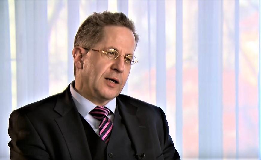 Ex-Verfassungsschutzchef Hans-Georg Maaßen nennt Beobachtung der AfD falsch