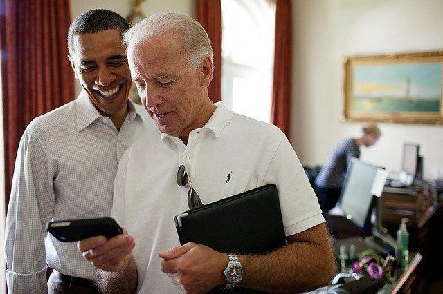 """Biden-Tweet als """"wirtschaftlich ungebildet"""" verspottet"""