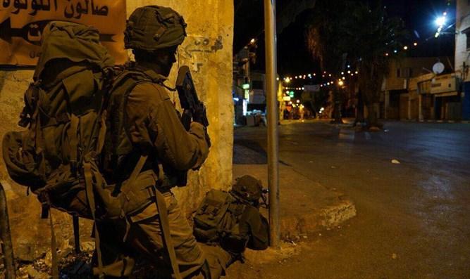 Terrorist bei IDF-Operation in der Nähe von Jenin getötet