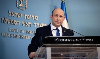 Bennett-sagt-jdischen-Organisationen-er-werde-die-Spannungen-mit-der-PA-abbauen