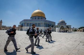 Israels-Polizei-in-Alarmbereitschaft-nachdem-Hamas-den-Tag-der-Wut-ausgerufen-hat