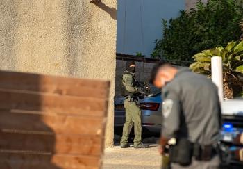 Israel-nimmt-vier-von-sechs-palstinensischen-Gefngnisausbrechern-fest