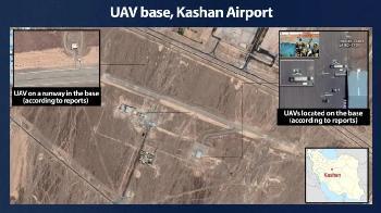 Israels-Verteidigungsminister-Gantz-Es-ist-Zeit-fr-Manahmen-gegen-den-Iran