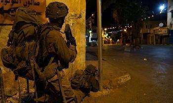 Terrorist-bei-IDFOperation-in-der-Nhe-von-Jenin-gettet