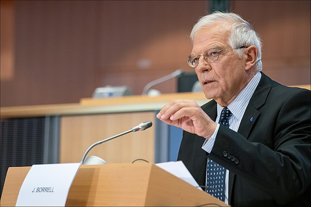 EU-Außenbeauftragter: Atomgespräche mit Iran werden bald wieder aufgenommen