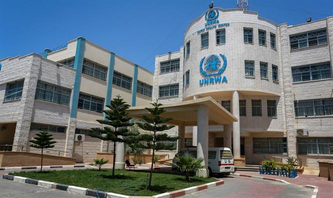 UNRWA fordert 800 Millionen US-Dollar