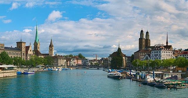 Roger Köppel: Der migrationsgetriebene Gewaltwahnsinn in der Schweiz