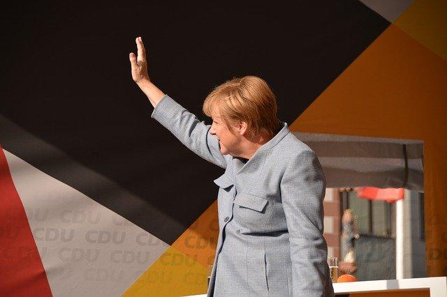 Anmerkungen zum Tag der Deutschen Einheit- Merkels Demokratieverständnis