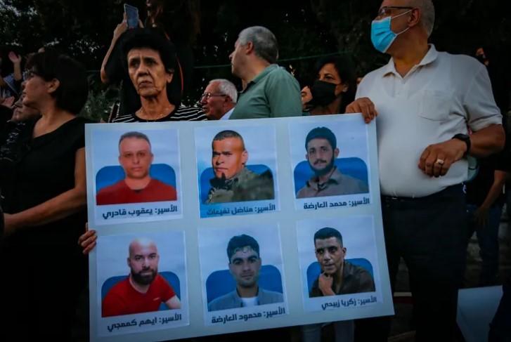 Anklage gegen geflohene Gefängnisinsassen aus Gilboa