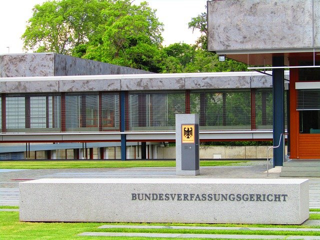 Sechs Verfassungsklagen gegen Bundestagswahl eingereicht